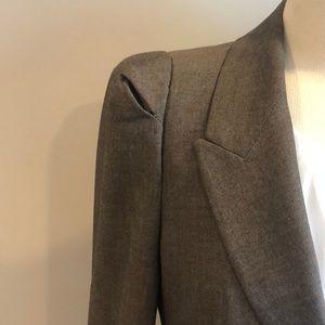 Zara Jackets & Coats - Zara Woman Brown Blazer Sz M